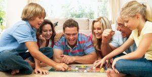 Treningi budowania relacji rodzinnych